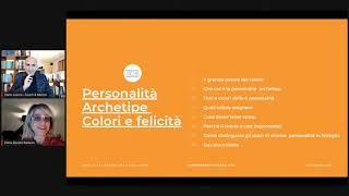 Scopri la tua personalità grazie ai colori