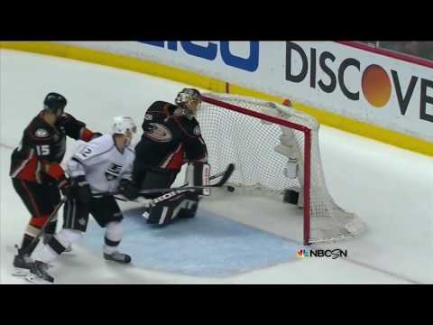 2014 Los Angeles Kings Playoff Goals