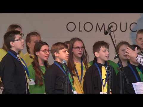 Festival concert - Festival of Songs Olomouc 2017 (1.6.2017 16:30)