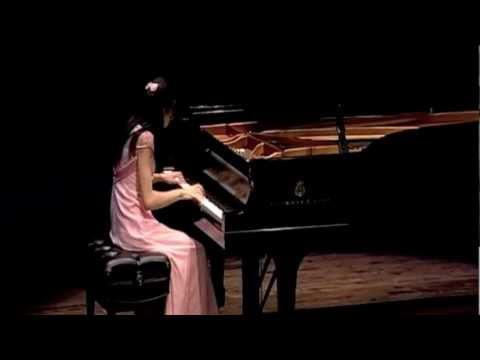 2011 NOIPC Peng Lin Final Round Rachmaninoff Moments musicaux Op 16 No 4 in E Minor.m4v