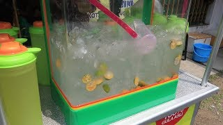 SEGER BANGET!!! Minuman ini penghilang dahaga di musim panas