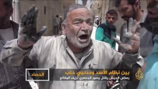 سياسة الإنكار.. نهج ولازمة للنظام السوري