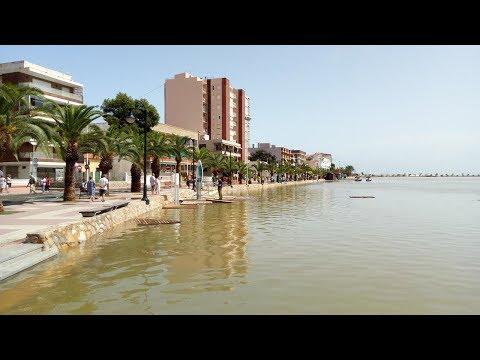 Mar Menor -