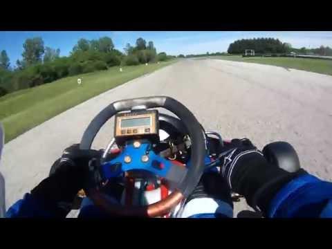 Blackhawk Farms shifter kart Stock Moto May 2015