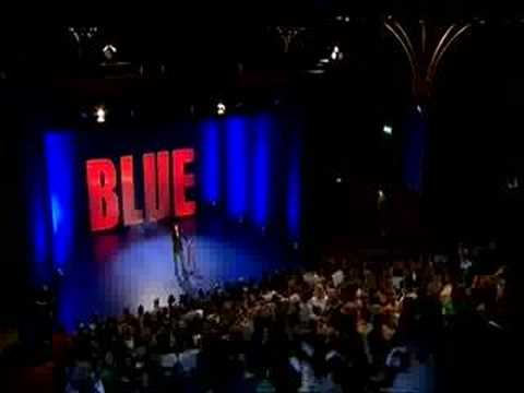 Terrorism Routine – Comedy Blue – Paul Chowdhry