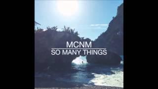 MCNM - So Many Things (musique pub resto du coeur)