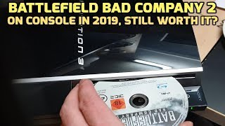 Battlefield Bad Company 2 in 2019 on console (ps3) - Still Active?
