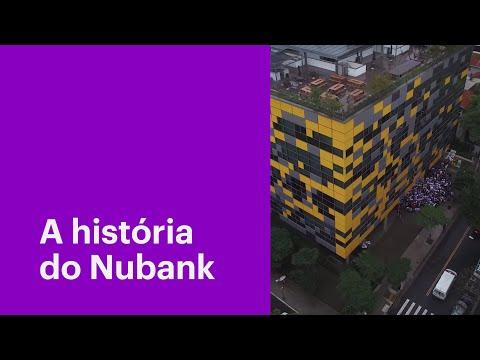 A história do Nubank