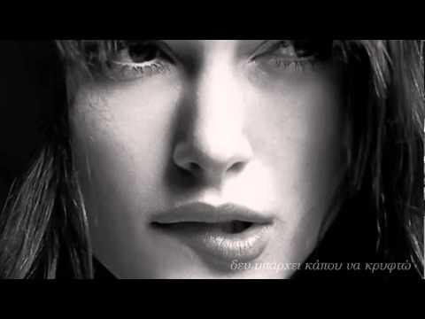 I have nothing Whitney Houston (with greek lyrics) ★♥ இڿڰۣ-ڰۣ★
