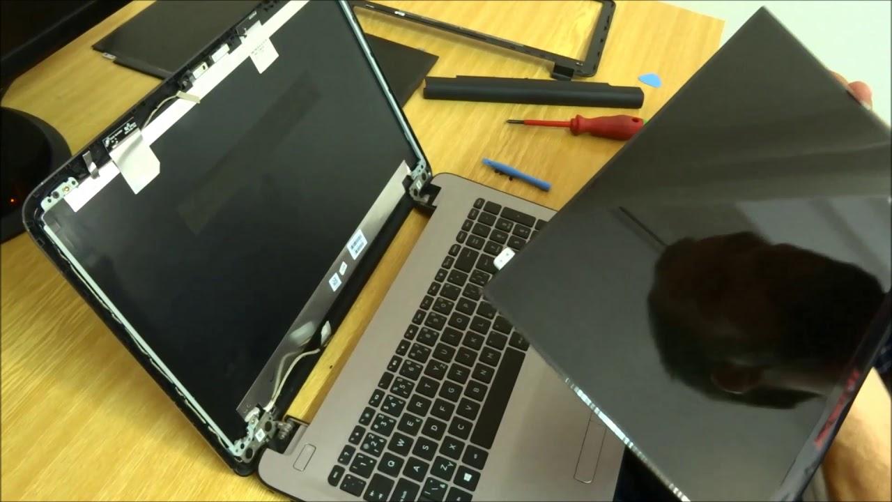 Trung Tâm Thay Màn Hình Laptop Lấy Ngay quận Tân Bình