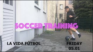 Soccer Training Drills 05 01 Friday