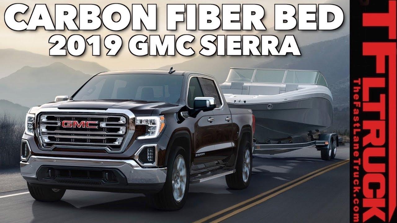truck diesel sierra bed cummins gmc
