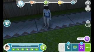 Стройка и ремонт - The Sims Freeplay #3