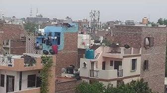1100033 New Delhi Jahangirpuri D block