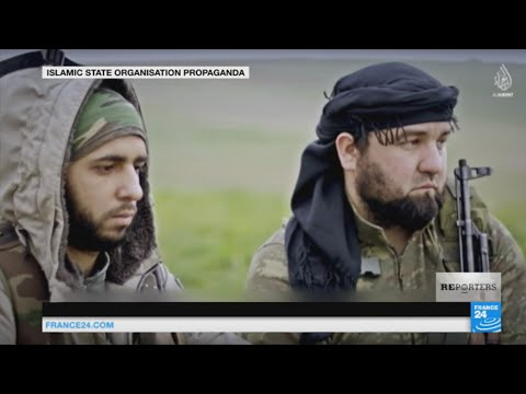 EXCLUSIVE - Bosnia and Herzegovina: radical islam and salafism at the core of Europe