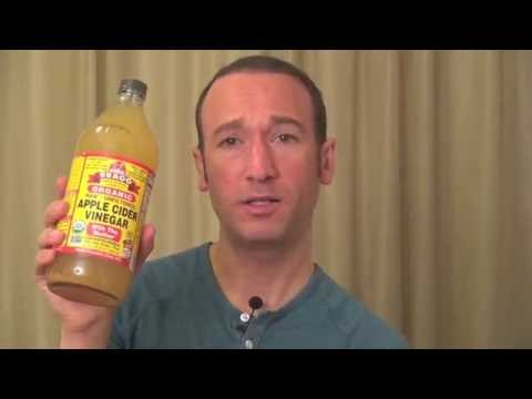 How do Acidic Lemons and Apple Cider Vinegar become Alkaline in the body?