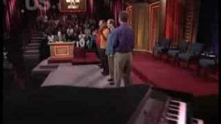 WLiiA: Ryan hates Hoedowns