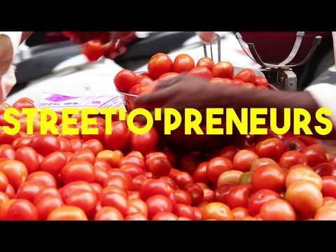 Streetopreneur - Award winning short documentary on Street Vendors
