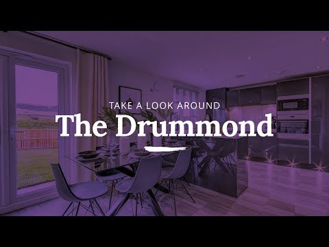 Taylor Wimpey - The Drummond Showhome