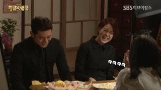 Video [Empire of Gold] Ep 17 BTS - Lee Yo Won, Go Soo download MP3, 3GP, MP4, WEBM, AVI, FLV Juli 2018
