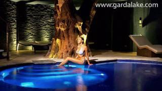 Hotel Lefay Resort & Spa - Gargnano - Lago di Garda Lake Gardasee