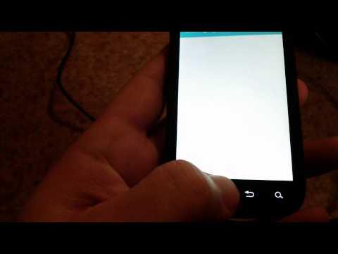 Samsung Galaxy Exhibit 4G Lollipop 5.02 CM 12