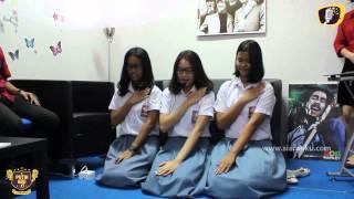 Putih Abu - SMA 27 Jakarta - Siaranku