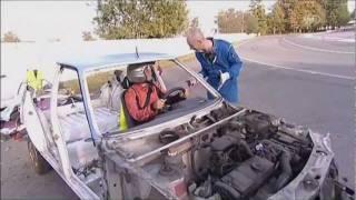 Fast Club Peugeot 205