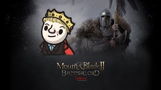 Mount & Blade II: Bannerlord Beta! COMBAT IS SO SMOOTH!!