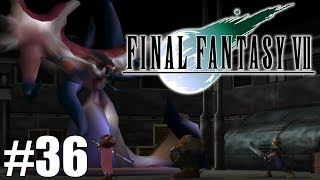Final Fantasy VII #36: Jenova-Geburt ★ Let's Play Together