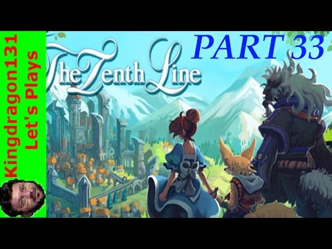 The Tenth Line part 33: The White Cliffs