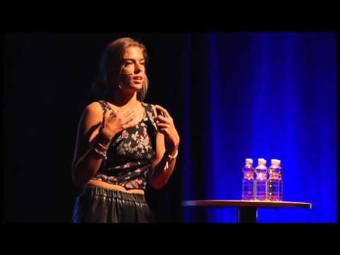 What's the value you will create in the future? | Henrietta Kekäläinen | TEDxYouth@Kolmikulma