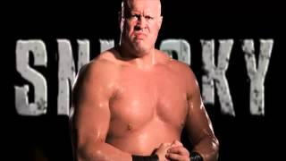 "WWE: Snitsky Theme ""Unglued"" Download"