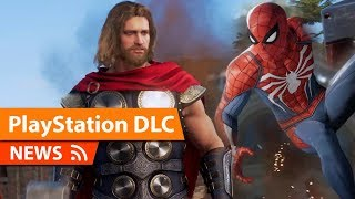 Marvel's Avengers PlayStation Exclusive DLC & HOW TO GET BETA