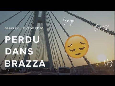 CONGO BRAZZAVILLE VLOG: ROAD TRIP RATE, VISITE DES QUARTIERS & CORNICHE