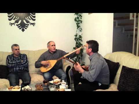Ramiz Sylaj / Sadik Avdyli Nshtune Natja 2 Sahati