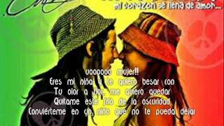 Digital Dread Eres mi niña lyrics