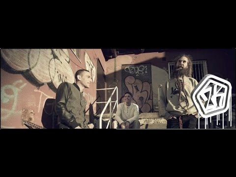 Zin Kim Ft. Promoe - Nackflås (Officiell video)