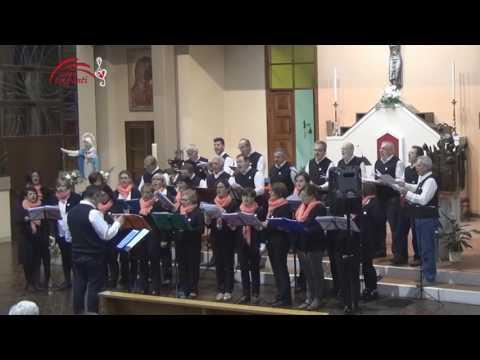 Coro Tre Ponti - Raise your voices - Castelletto Ticino 2017