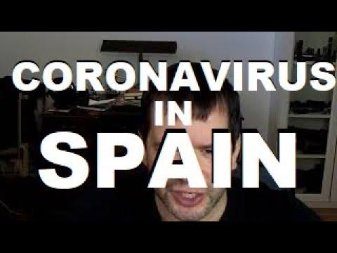 Coronavirus: 5 Reasons Why Spain Has So Many Cases
