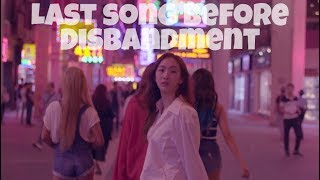 Last Songs of Groups Before Disbandment - Stafaband
