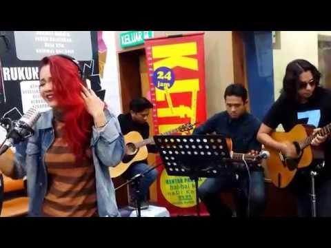 Kopi Dangdut - One Nation Emcees | Jom Jam Akustik | 24 Disember 2014