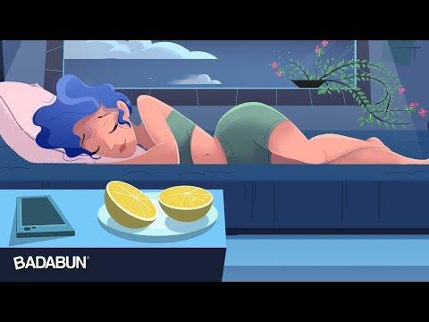 Mira por qué debes dormir con un limón al lado de tu cama