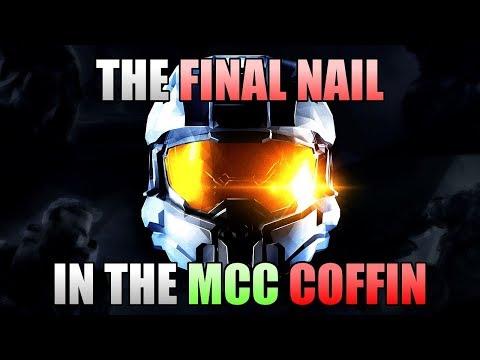halo mcc matchmaking failed
