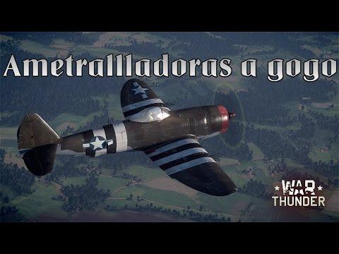 War thunder p 51 gameplay recorder download