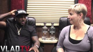 Jeezy: T.I. Talked Me Into Leaving Streets for Rap Career