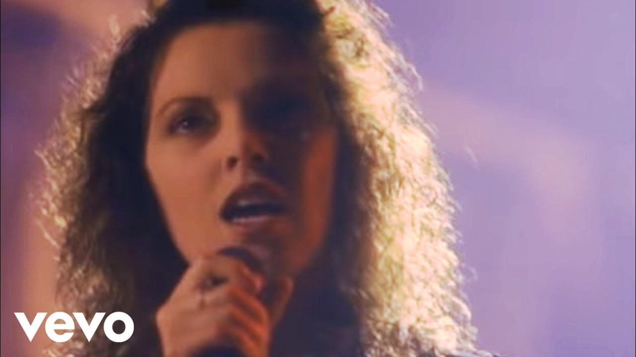 Download Pat Benatar - All Fired Up (Official Video)