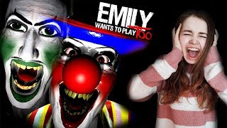 НОВЫЕ МОНСТРЫ!/ Emily Wants to Play Too #1