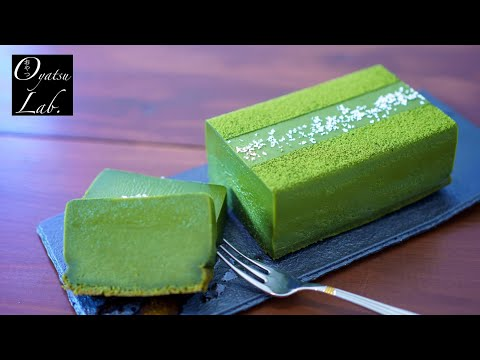 [gluten-free]-matcha-terrine-mousse-cake-recipe-|-oyatsu-lab.