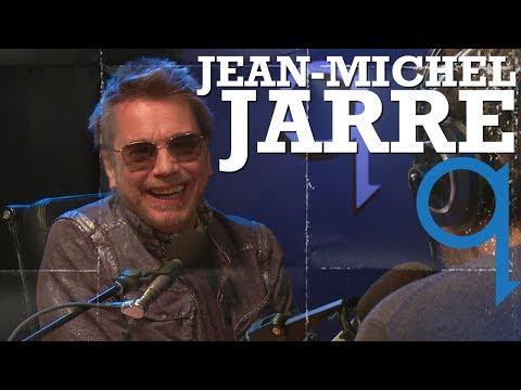 Jean-Michel Jarre revisits Oxygène